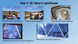 Y4D at St. Marys Lighthouse