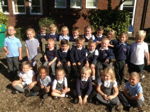 Mrs Nelson's Class