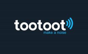tootoot logo