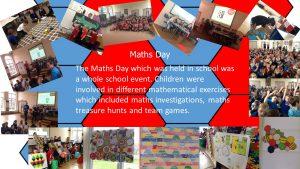 Maths Day
